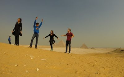 CAIRO: 7 Places to Experience True Egyptian Culture